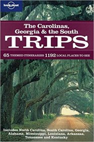 The Carolinas, Georgia and the South