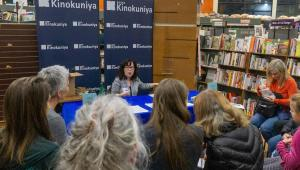Event at Kinokuniya