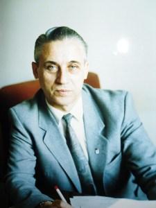 Валерий Фёдорович Шанаев