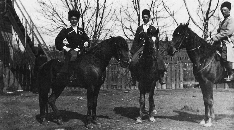 Хопёрский казачий полк