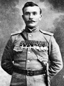 Иван Васильевич Пашнин