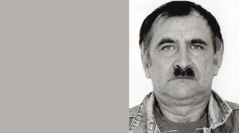 Виктор Фоменков