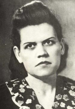 Нина Михайловна Иванцова