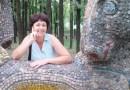 Анна Вечкасова. Стихотворения
