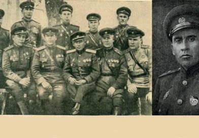 Алексей Гордеевич Селиванов – казачья слава из Тамбовщины