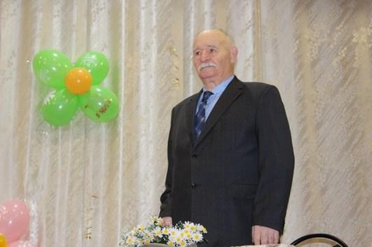 Алексей Иванович ПРОНИН