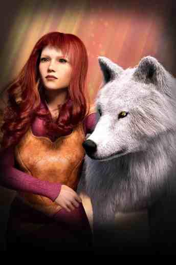 Promo Wolf 2