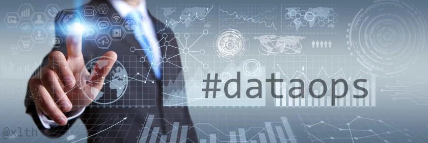 #dataops: Folgen Sie der Diskussion auf Twitter