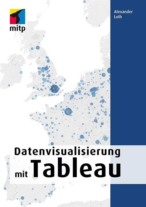 Datenvisualisierung mit Tableau (Tableau-Buch)
