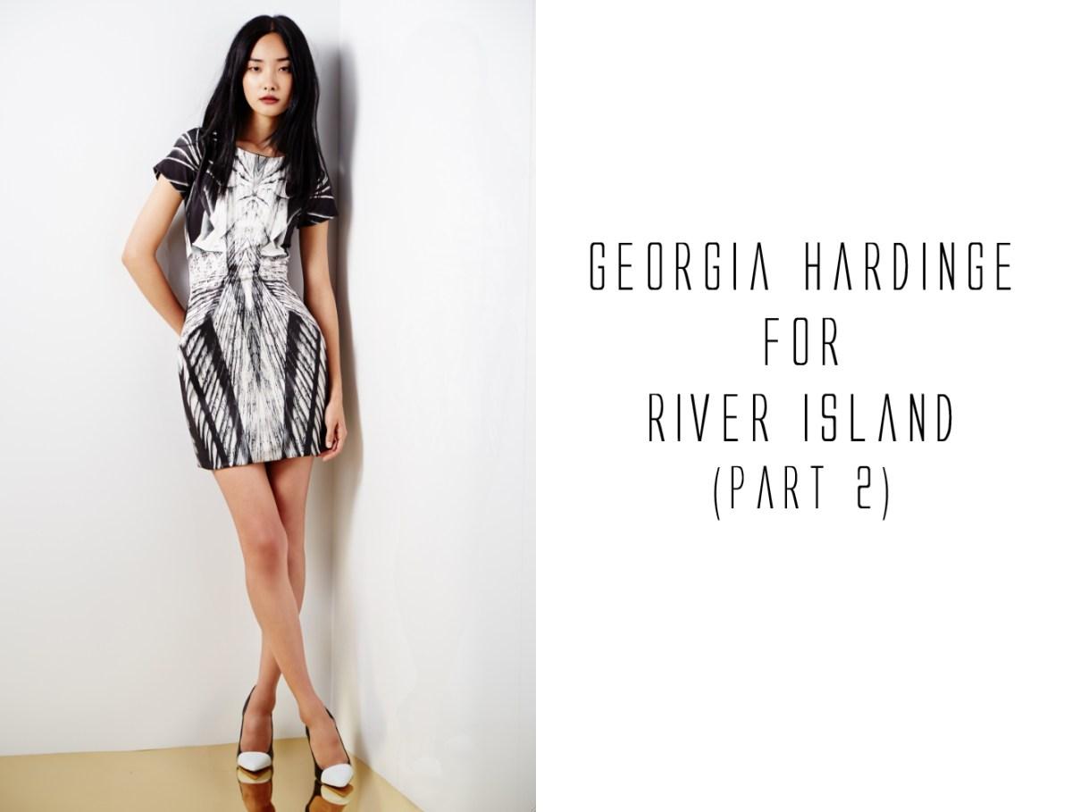 Georgia Hardinge Black River Island