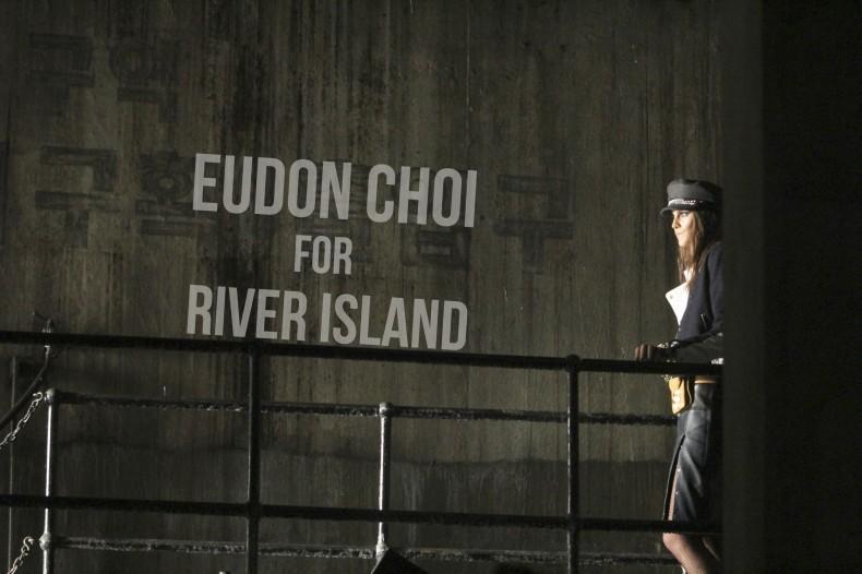 Eudon Choi For River Island ©www.alexloves.com