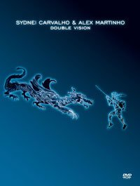 DVD 'Double Vision' (2010)