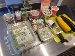 Ingredients - Zucchini Lasagna.jpg