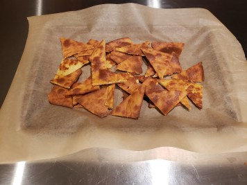 Final - Tortilla Chips (plain)