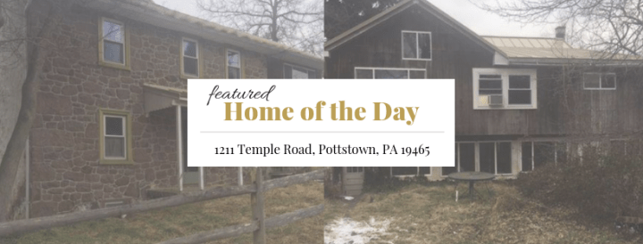 1211 Temple Road, Pottstown, PA 19465