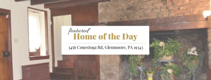 3456 Conestoga Rd, Glenmoore, PA 19343