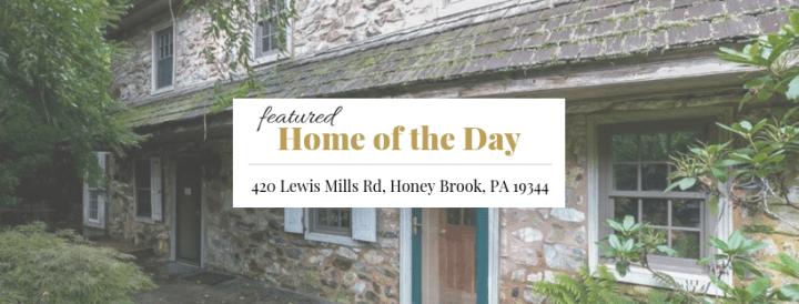 420 Lewis Mills Rd, Honey Brook, PA 19344