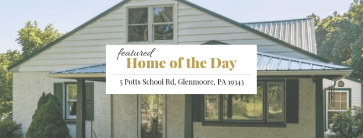 5 Potts School Rd, Glenmoore, PA 19343