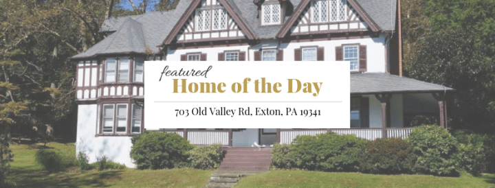 703 Old Valley Rd, Exton, PA 19341