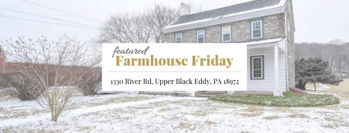 Featured Farmhouse Friday