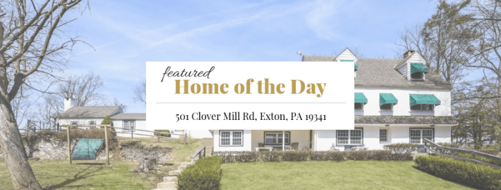 501 Clover Mill Road, Exton, PA 19341