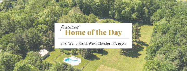 1150 Wylie Road, West Chester, PA 19382