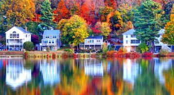 4 Reasons to Buy a Home This Fall | Simplifying The Market