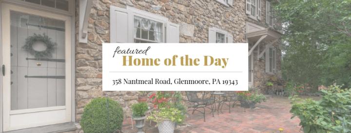 358 Nantmeal Road, Glenmoore, PA 19343