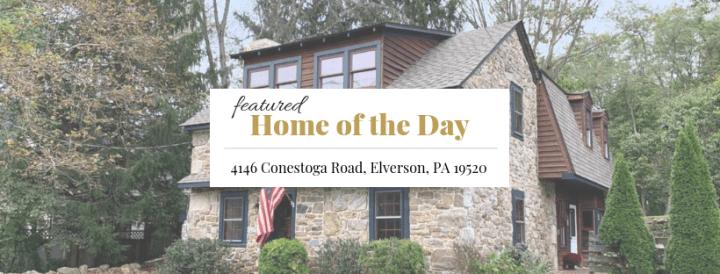 4146 Conestoga Road, Elverson, PA 19520