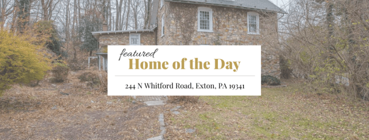 244 N Whitford Road, Exton, PA 19341