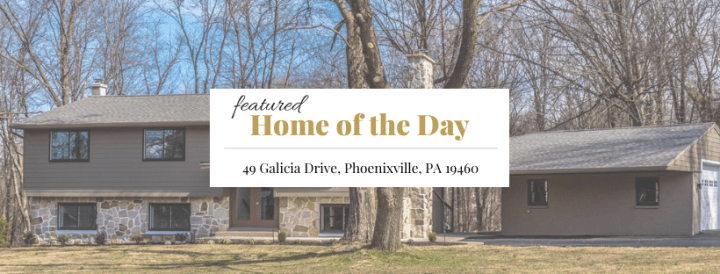 49 Galicia Drive, Phoenixville, PA 19460