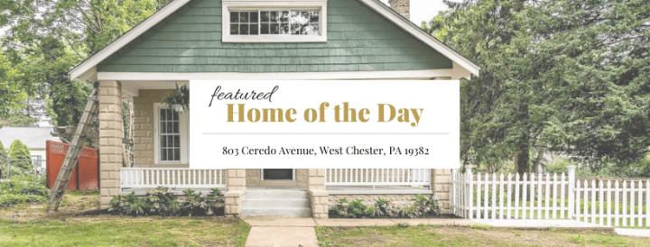 803 Ceredo Avenue, West Chester, PA 19382