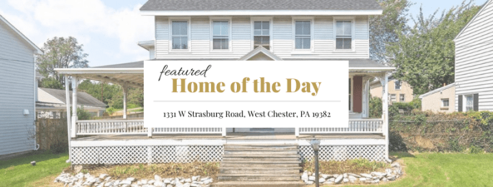 1331 W Strasburg Road, West Chester, PA 19382