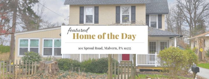 101 Sproul Road, Malvern, PA 19355