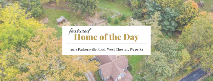 2073 Parkersville Road, West Chester, PA 19382