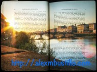 Firenze: The Book of Dante // Firenze: Il libro di Dante