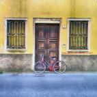 Tuscan Streets