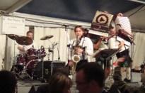 Wurstfest 2010