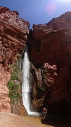 Deer Falls