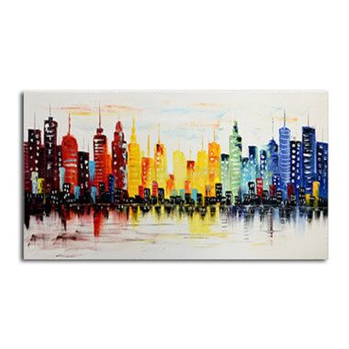 Image Result For Modern Paintings For Home Decor