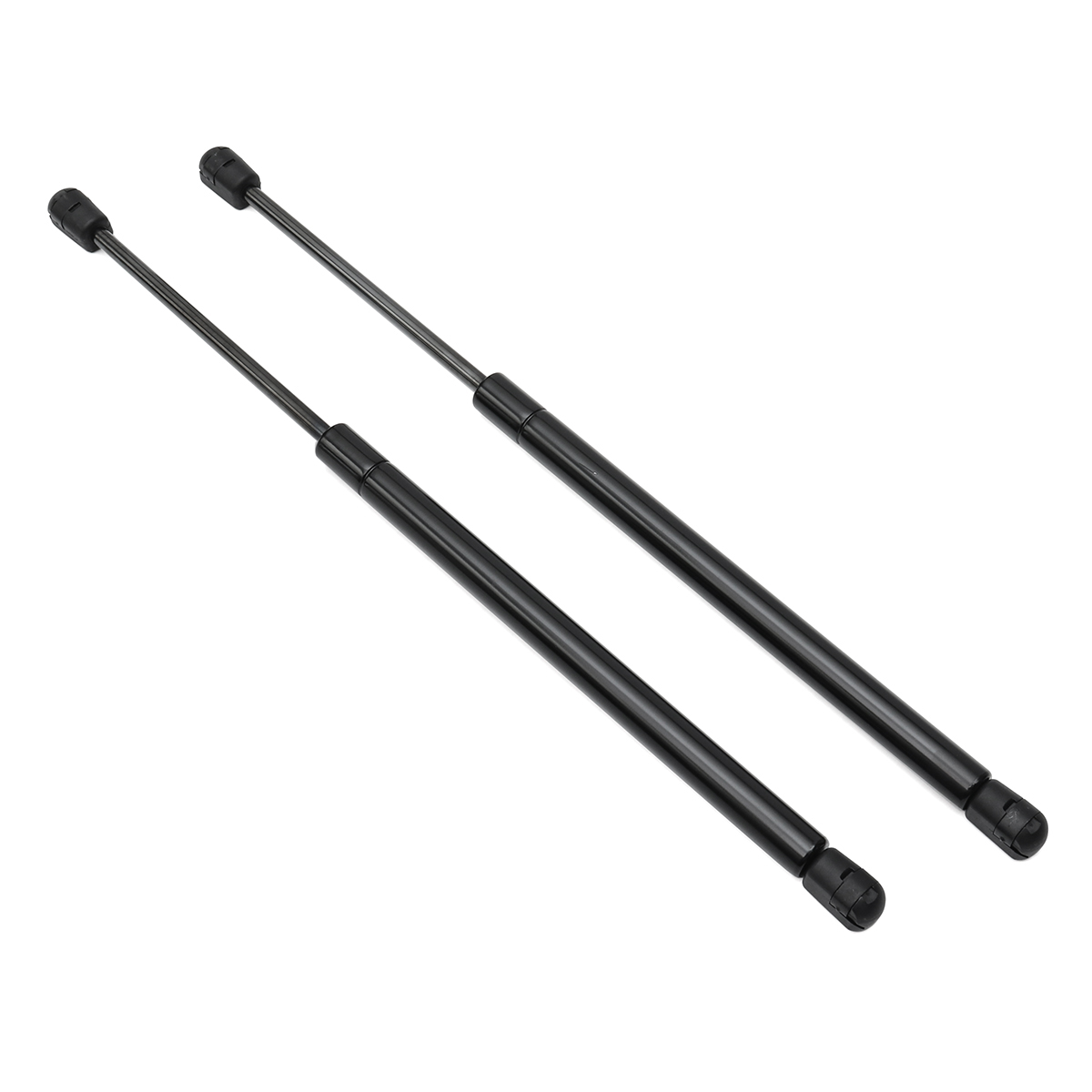 Pair Front Hood Lift Support Damper For Ford Excursion F