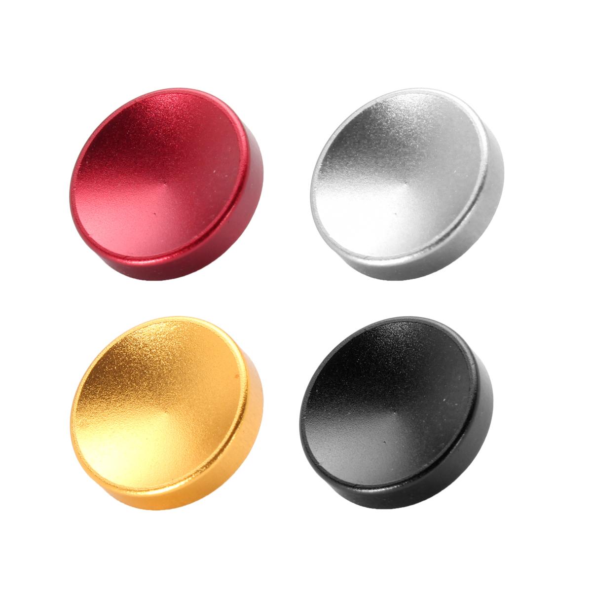Camera Concave Shutter Release Button For Fuji X100 X10
