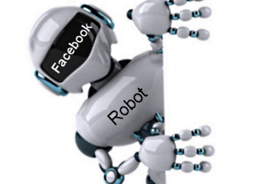 facebook-robot