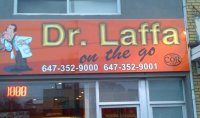 Dr. Laffa