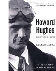 The autobiography of Howard Hughes