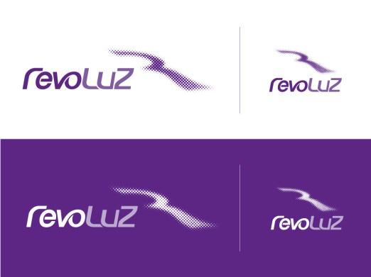 Identidade Visual Revoluz