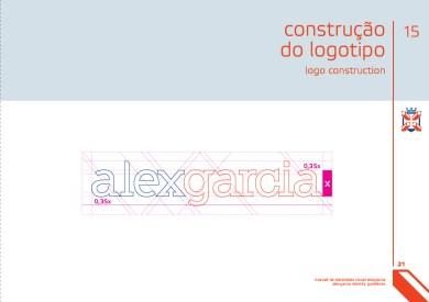 Construção do Logotipo