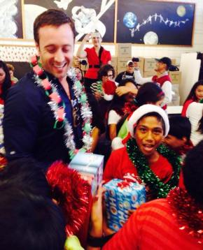 Alex at Toy giveaway