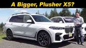 2019 BMW X7 First Drive | BMW's American Flagship?