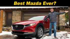 2020 Mazda CX- 30 | Best Small CUV In America?